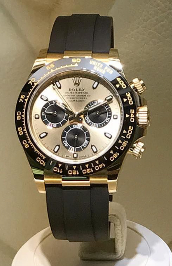 Rolex 2boyster 2bperpetual 2bcosmograph 2bdaytona for Sorelle ronco rolex