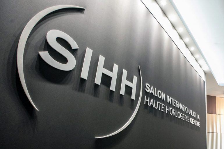 SIHH 2018 Novità