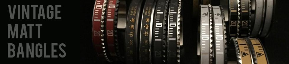Speedometer Vintage Matt