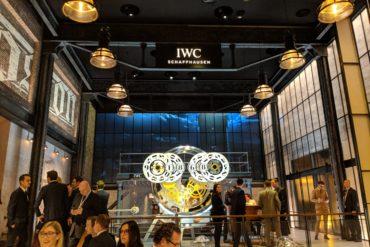 Novità IWC 2018