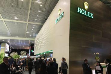 Novità Rolex 2018