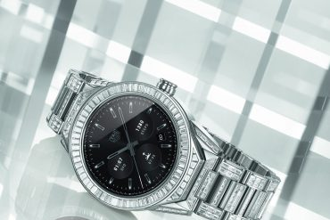 TAG Heuer Connected Modular 45 Full Diamond prices