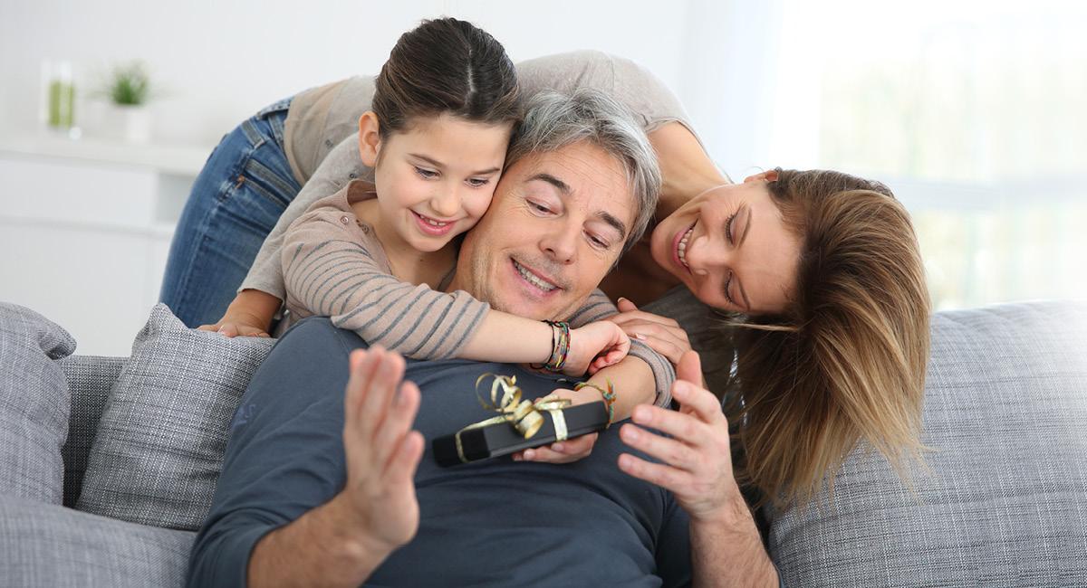 Cosa regalare per la Festa del Papà?