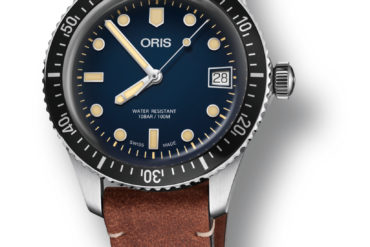 Oris Divers Sixty Five 36 mm