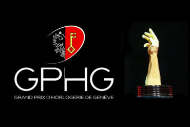 Grand Prix d'Orologeria 2018