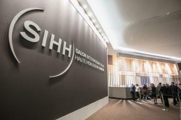 SIHH 2019 – Date e Novità sul Salone dell'Alta Orologeria