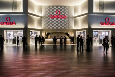 Swatch Group lancia una propria fiera a Zurigo?