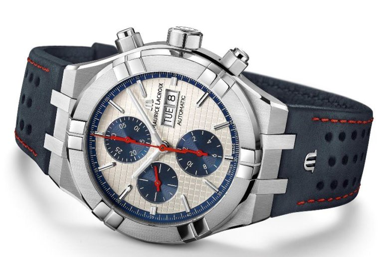 Maurice Lacroix Aikon Automatic Chronograph 44 mm Limited Edition