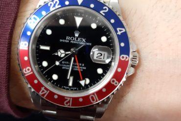 Investire in un Rolex? Ecco perché conviene