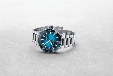 Oris Clean Ocean Limited Edition
