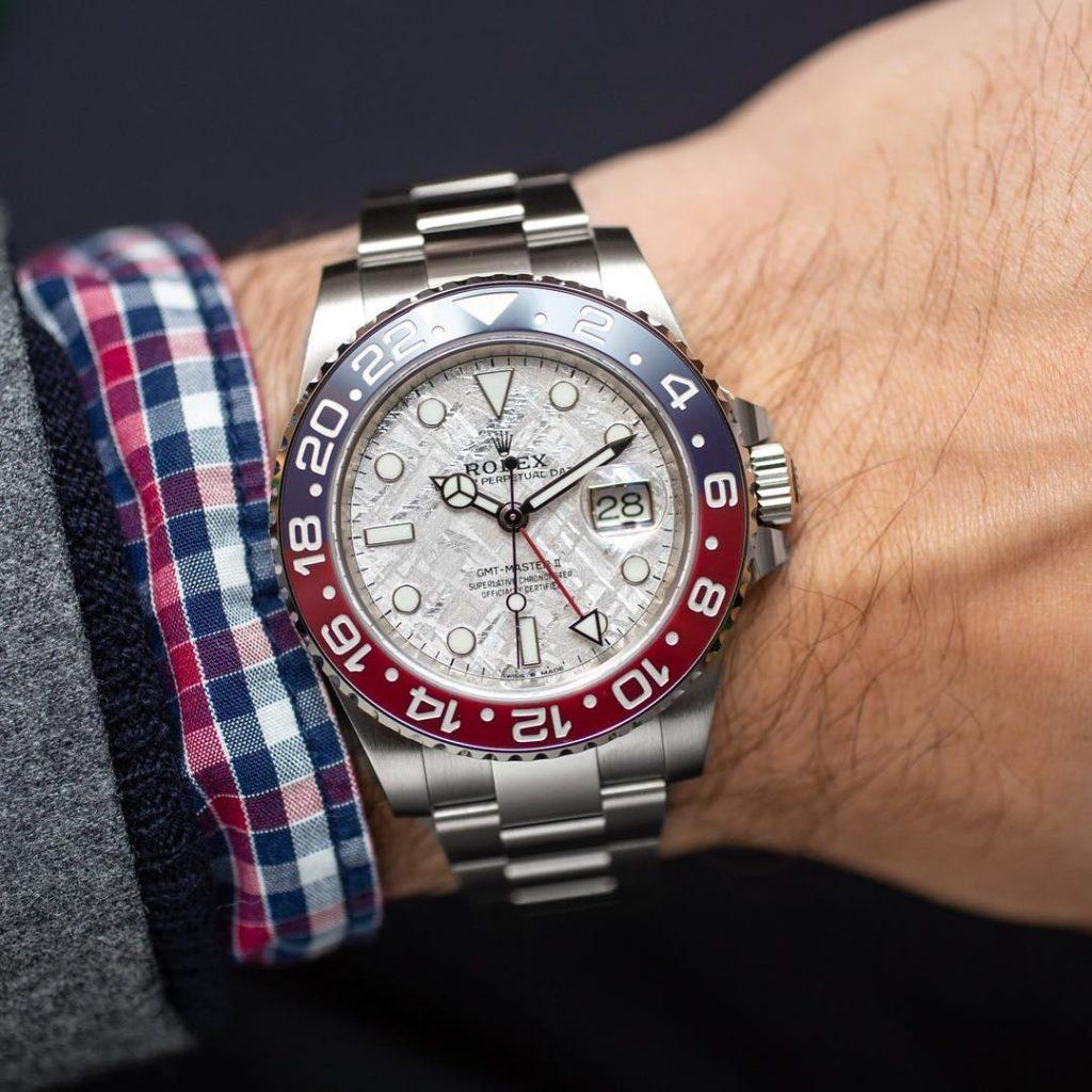 Rolex 2019