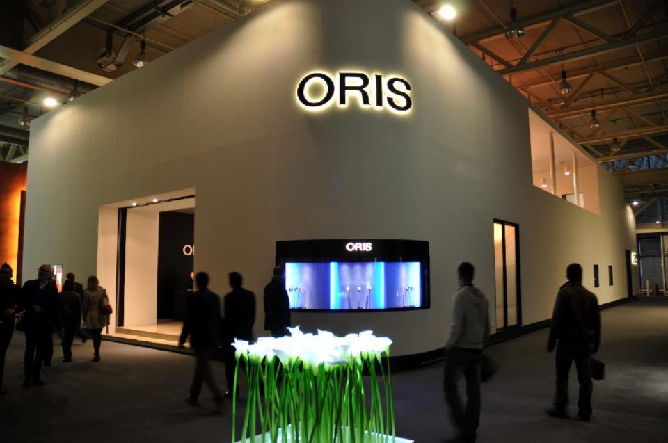 Oris, le anticipazioni Pre-Baselworld 2019