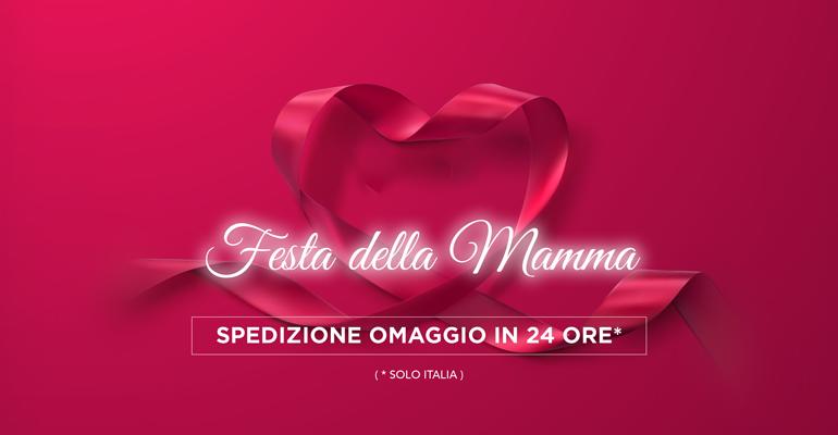 Idee Regalo Festa della Mamma 2019
