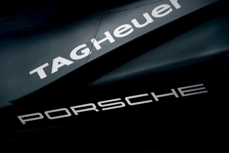 TAG Heuer e Porsche: la maison svizzera diventa Sponsor e Cronometrista del Team di Formula E Porsche