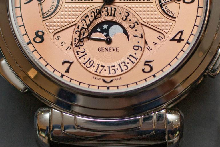 L'orologio più costoso al mondo