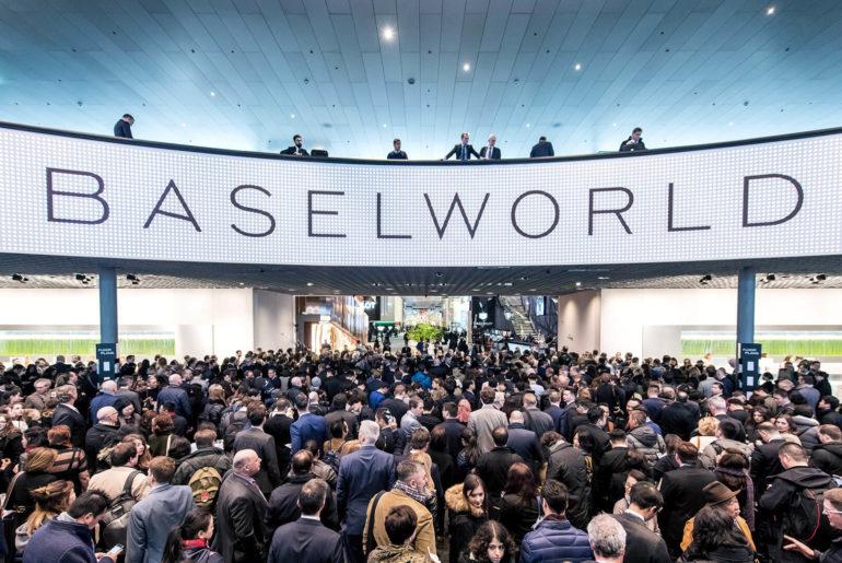 Coronavirus, annullato anche Baselworld 2020