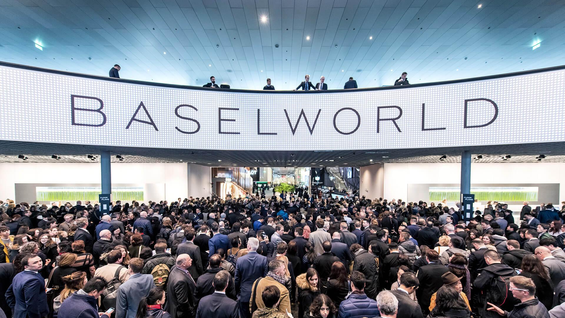 Coronavirus annullato anche Baselworld 2020