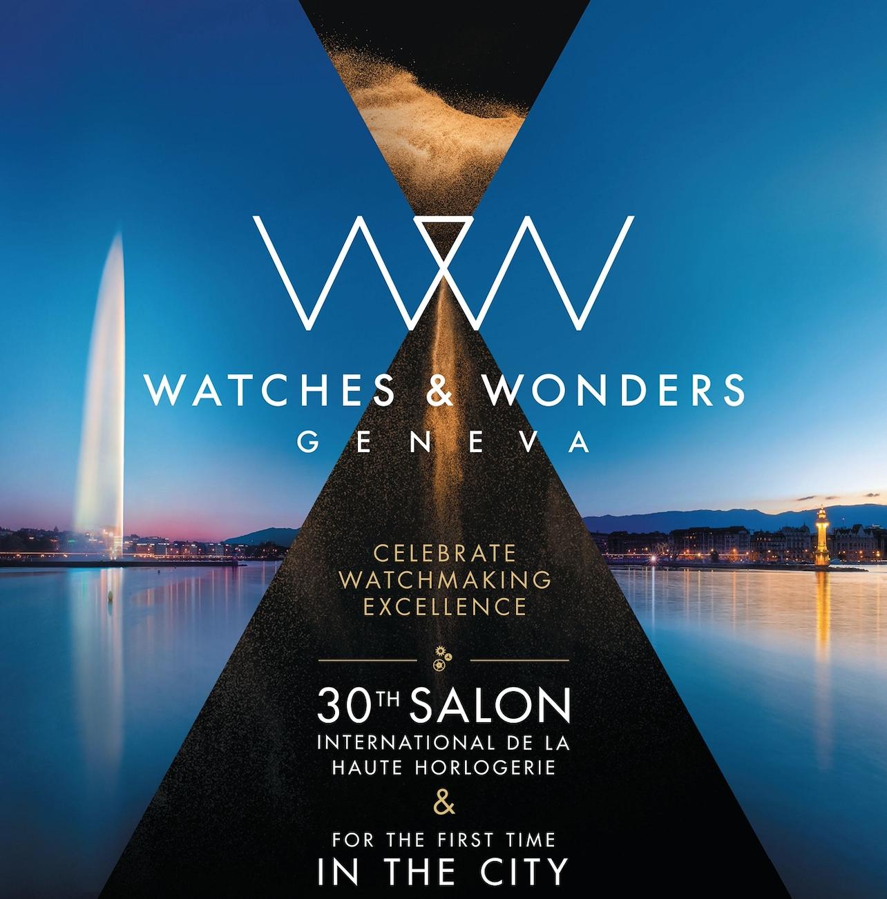 Coronavirus, annullato il Salone dell'Alta Orologeria Watches&Wonders