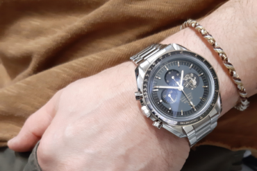 Omega Speedmaster Apollo XI 50th Anniversary Limited Edition