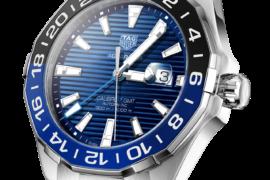 TAG Heuer Aquaracer GMT 2020