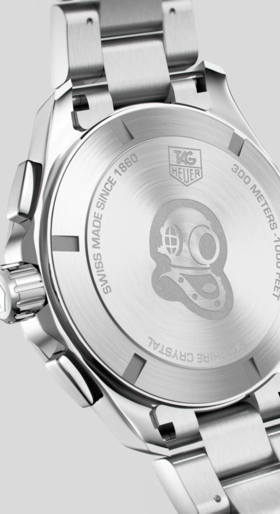 TAG Heuer Aquaracer GMT 2020