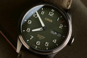ORIS TLP Limited Edition