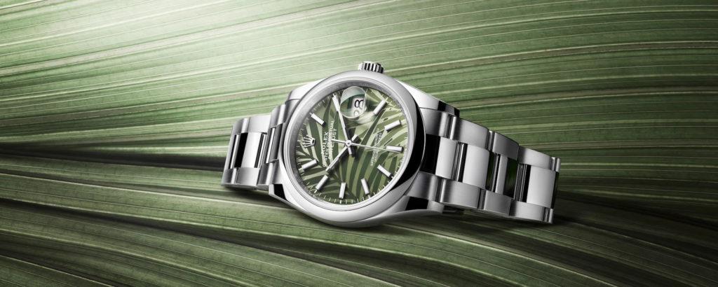 Rolex 2021