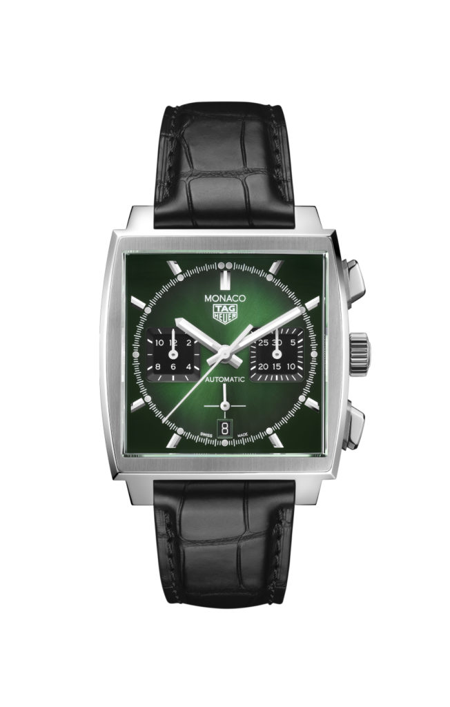 new tag heuer 2021