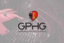 Grand Prix d'Horlogerie de Genève 2021